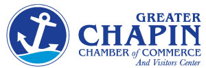 Greater Chapin Chamber Logo