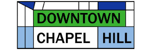 Downtown Chapel Hill Logo