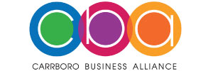 Carrboro Business Alliance Logo