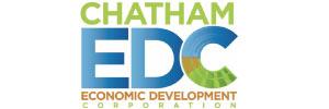 Chatham EDC Logo