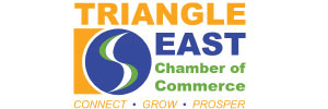 Triangle East Chamber Logo