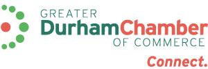 Greater Durham Chamber Logo
