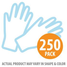 Gloves 250pk