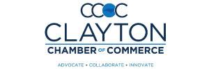 Clayton Chamber Logo