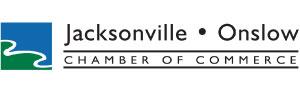 Jacksonville Onslow Chamber Logo