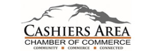 Cashiers Area Chamber Logo