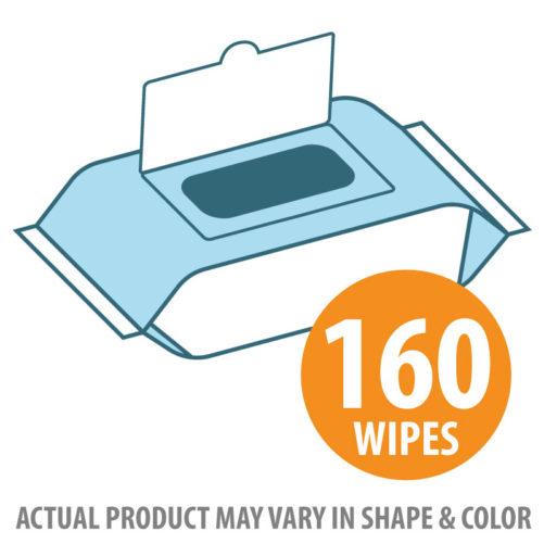 Multi-purpose wipes