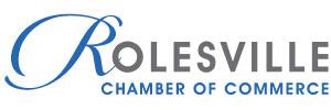 Rolesville Chamber Logo