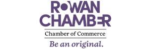 Rowan Chamber Logo