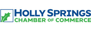Holly Springs Chamber Logo