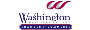 Washington-Beaufort County Chamber logo