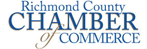 Richmond County Chamber logo
