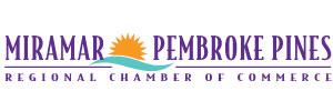 Miramar Pembroke Pines logo