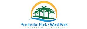 Pembroke Park West Park Chamber logo