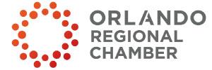 Orlando Regional Chamber logo
