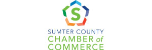 Sumter County Chamber logo
