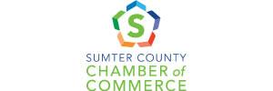 Sumter County Chamber logo